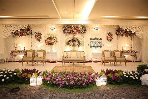 tips memilih warna dekorasi  pernikahan kamu