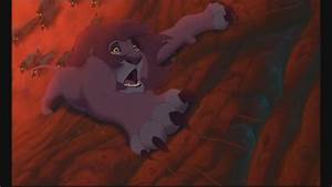 Image Gallery lion king mufasa falling