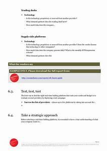 Sample Econsultancy