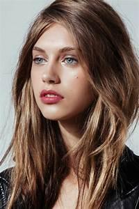 Coupe Longue Femme : coupe de cheveux 78 id es pour faire le bon choix ~ Dallasstarsshop.com Idées de Décoration
