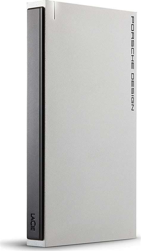 Installing your lacie hard drive is easy for all users technical note on volumes larger than 2tb: Lacie Porsche Design Mobile Drive P'9223 1TB - Skroutz.gr