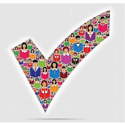 Recruitment Sign Check Law Employment Vector Clip