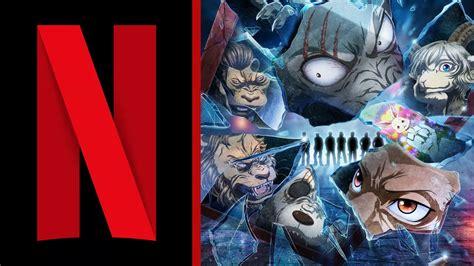 'Beastars' Season 2 Coming to Netflix Internationally in ...