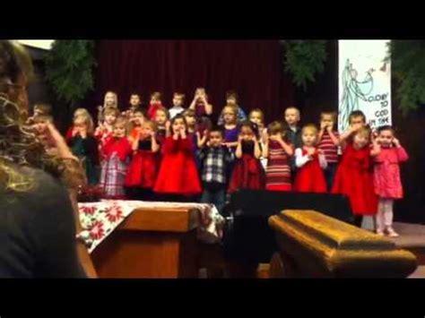 christmas concerts for preschoolers koda s 1st year of preschool concert quot happy 114