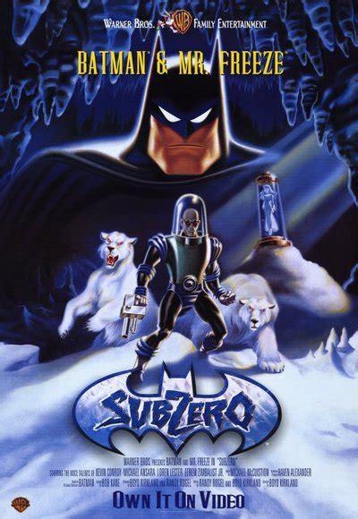 batman  freeze subzero   hindi full