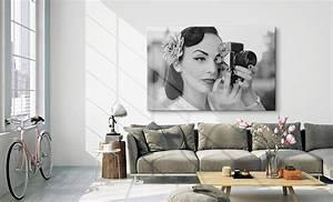 Tableau Photo Noir Et Blanc : tableau photo noir et blanc livraison gratuite toile ~ Melissatoandfro.com Idées de Décoration