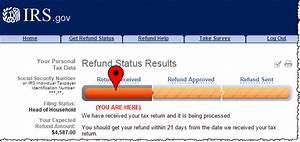 Are you able to see what's holding my refund - TurboTax ...
