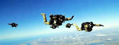Jump Navy Halo Seal Gifs Seals Skydiving