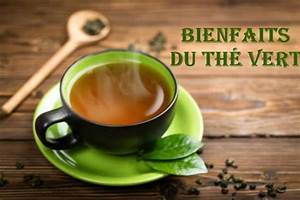 Bienfaits Du Thé Vert : 11 bienfaits du th vert que vous devez connaitre pour ~ Melissatoandfro.com Idées de Décoration