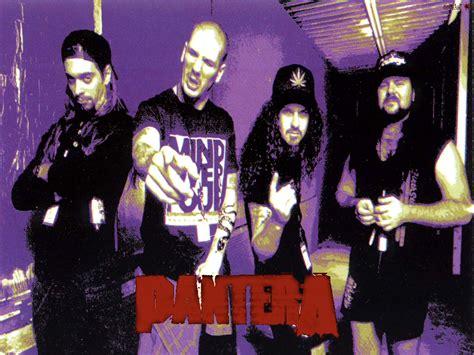 atitude rock especial pantera