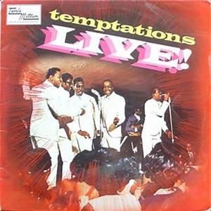 Living With Temptation 2 : the temptations the temptations live at the copa music ~ Buech-reservation.com Haus und Dekorationen