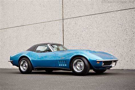 1968  1969 Chevrolet Corvette L88 Roadster Images