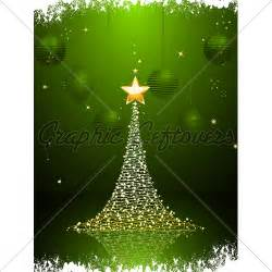 green and gold tree background portrait gl stock images