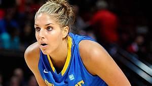 Brittney Griner Selected #1 in 2013 WNBA Draft | America's ...