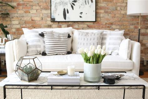 narrow coffee table for small space 15 narrow coffee table ideas for small spaces living