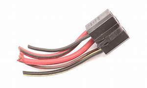 Ignition Pigtail Plug Wiring 93