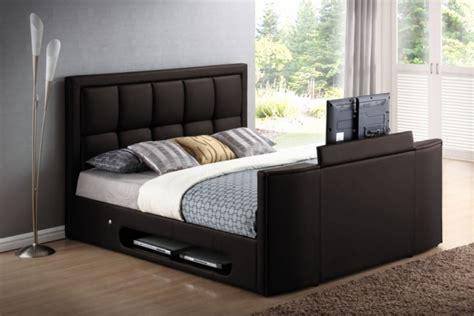 modern space saving beds  storage designs