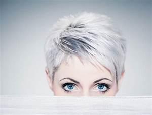 Graue Haare Männer Trend : silver ladies graue haare sind trend ~ Frokenaadalensverden.com Haus und Dekorationen