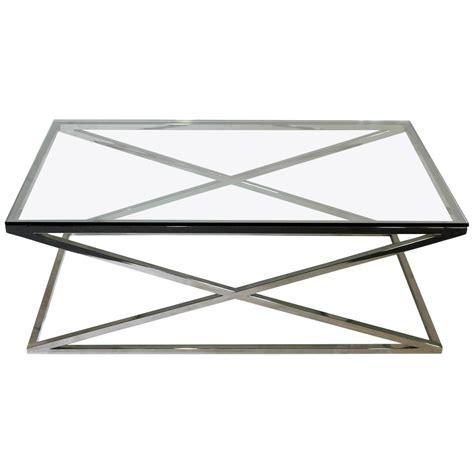 Couchtisch Glas Rechteckig by Rectangular Glass Coffee Table Writehookstudio