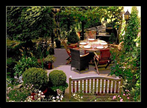 faut il rentrer ses meubles de jardin 224 l automne le webzine de l assurance habitation