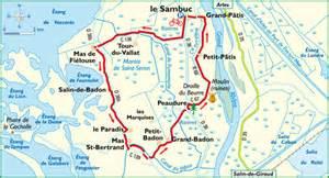 De Peint Le Sambuc by Id 233 Es Balades Et Activit 233 S En France Avec Balado Fr Planet