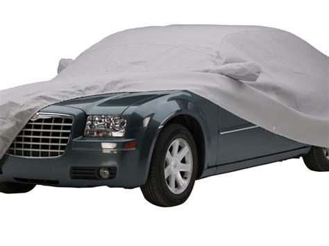 Covercraft Custom Fit Car Cover  Noah Gray  No Mirror