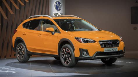 The subaru xv crosstrek made its united states debut in 2012, replacing the outback sport in the manufacturer's lineup for compact sport utility vehicles. Subaru XV gets sharper with a new platform, more powerful ...