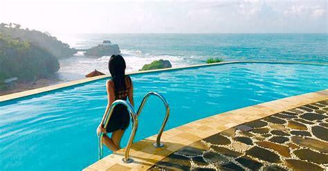 hotel dekat pantai  sekitar gunung kidul yogyakarta