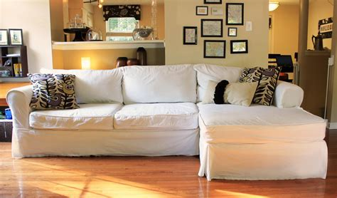 Sectional Slipcover Sofa by The Creative Imperative Sofa Slipcover It