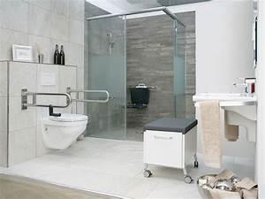 Behindertengerechtes Bad Maße : barrierefreies bad in 2019 bathroom toilet bathtub ~ A.2002-acura-tl-radio.info Haus und Dekorationen