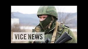 Russia U0026 39 S Little Green Men Enter Ukraine  Russian Roulette