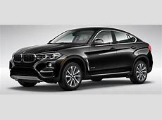 New BMW X6 Priced from $61,900* in the US, Configurator