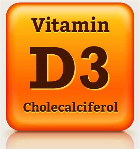 Vit D3 by The One The Only Vitamin D3 Evclo