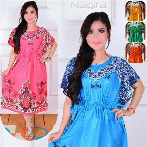 baju tidur daster lowo jumbo nagita murah wanita shopee indonesia
