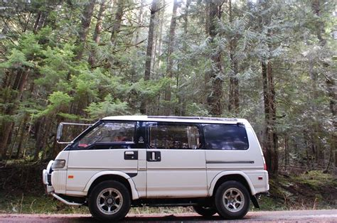 best mitsubishi delica 126 best images about mitsubishi delica on