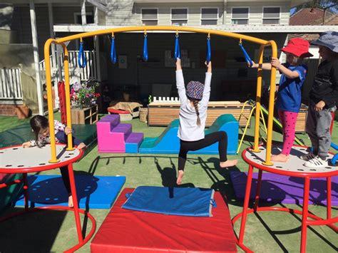 hamilton community preschool home 496 | monkey bars 2