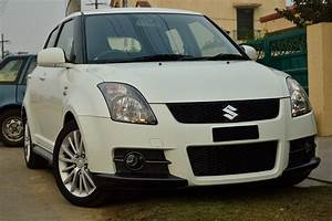 Suzuki Swift Leasing Ohne Anzahlung : 2007 suzuki swift sport jdm for sale cars pakwheels ~ Kayakingforconservation.com Haus und Dekorationen