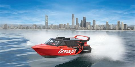 Mini Jet Boat Instagram by Jet Boating Gold Coast Everything Australia