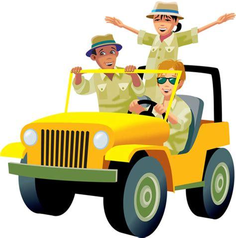 safari jeep clipart clipart suggest