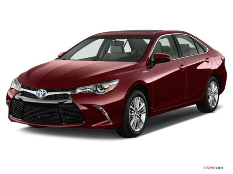 toyota car 2016 toyota camry prices reviews and pictures u s news