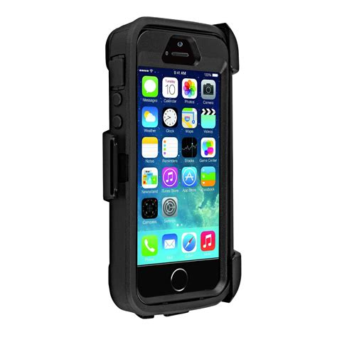 otterbox iphone 5s defender otterbox defender series for apple iphone se 5s 5
