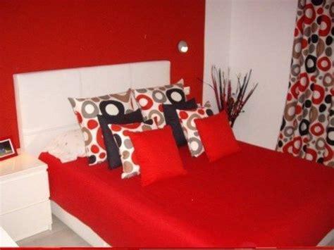 decorar  rojo casa web