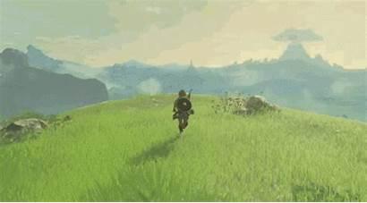 Zelda Legend Breath Wild Nintendo Boss Sydney