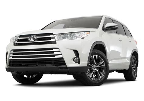 nissan highlander compare the 2017 toyota highlander le plus vs 2017 nissan