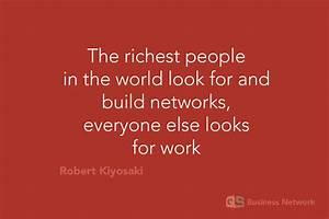 Business Networking Quotes. QuotesGram