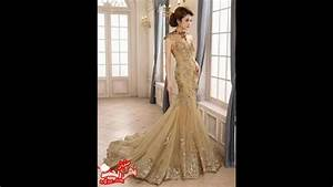 robe de soiree chic 2017 youtube With robe de soirée zara 2017