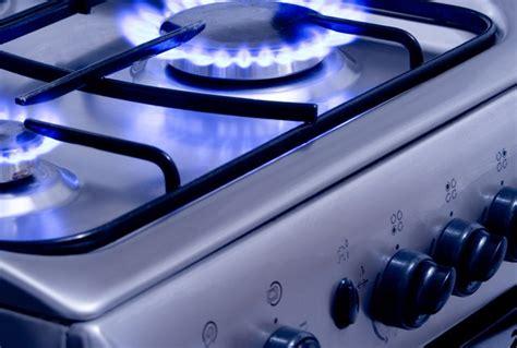 gas oven   loud bang  preheating hunker