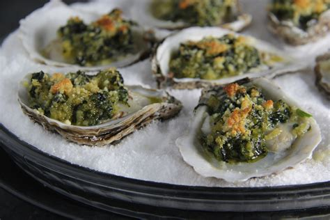 copper chef cookware oysters rockefeller jpg
