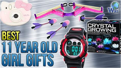 christmas gifts for 10 year old boy 2018 9 best 11 year gifts 2018