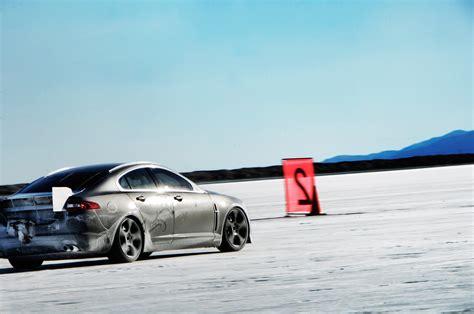 Fastest Jaguar Ever At Goodwood Festival Of Speed 2009